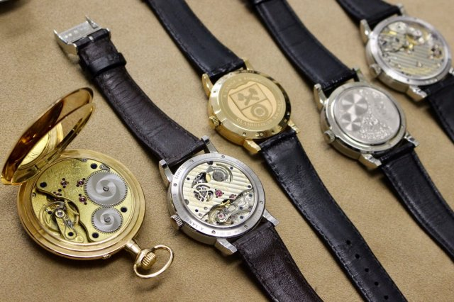 WATCH MEDIA ONLINE × GERMAN WATCH.jp 合同オフ会レポート